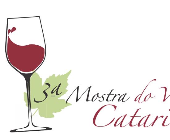 mostra vinho catarinense